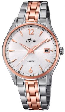 Herrenuhr Lotus Herren Armbanduhr 18376/2 Herren Uhr
