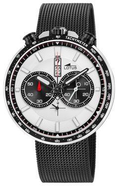 Lotus Herren Armbanduhr Milanaise Armband 10139/1