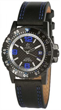 Carucci Automatikuhr Herrenuhr CA2184BL Corator Uhr Limitierte Edition