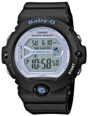 Casio Baby-G Uhr BG-6903-1ER Digitaluhr schwarz