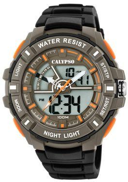Calypso Watch Herrenuhr AnaDigi Armbanduhr K5769/1