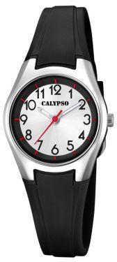 Calypso Damenuhr K5750/6 Armbanduhr schwarz