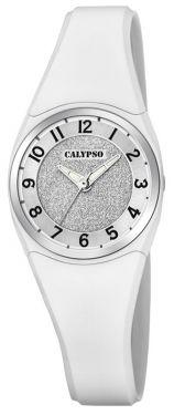 Kinderuhr Calypso Uhr Kids Mädchen Armbanduhr K5752/1