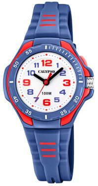 Kinderuhr Calypso Kids Armbanduhr K5757/5