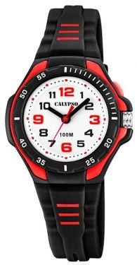 Kinderuhr Calypso Kids Armbanduhr K5757/6