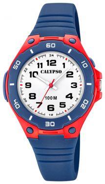 Kinderuhr Calypso Kids Armbanduhr K5758/1