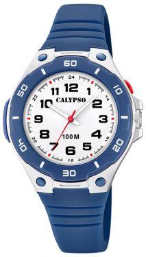 Kinderuhr Calypso Kids Armbanduhr K5758/2