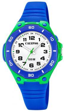 Kinderuhr Calypso Kids Armbanduhr K5758/5