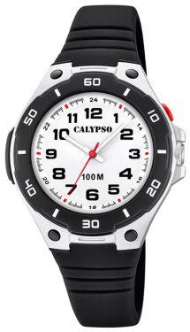 Kinderuhr Calypso Kids Armbanduhr K5758/6