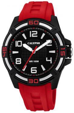 Calypso Herren Armbanduhr K5760/3 Herrenuhr