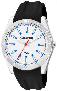 Calypso Uhr Armbanduhr analog Herren Uhr K5763/1