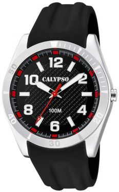 Calypso Uhr Armbanduhr analog Herren Uhr K5763/3