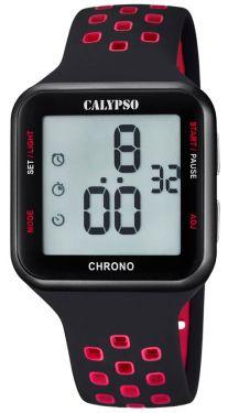 Calypso Kids Uhr Kinderuhr Digital Armbanduhr K5748/5