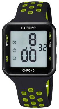 Calypso Kids Uhr Kinderuhr Digital Armbanduhr K5748/6