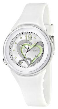 Calypso Armbanduhr Damen Mädchen Uhr K5576/1 Herz