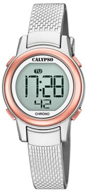 Kinderuhr Armbanduhr Calypso Kids Watch Uhr K5736/2