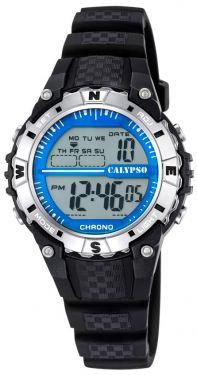Calypso by Festina Sport Armbanduhr Jugend Uhr K5684/1