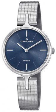Candino Damenuhr C4641/2 Armbanduhr Edelstahl Damen Uhr