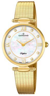 Candino Damenuhr C4667/1 Armbanduhr Damen Uhr