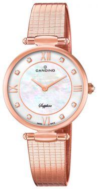 Candino Damenuhr C4668/1 Armbanduhr Damen Uhr
