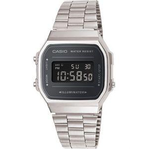 Casio Retro Uhr A168WEM-1EF Collection Armbanduhr