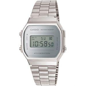 Casio Retro Uhr A168WEM-7EF Collection Armbanduhr