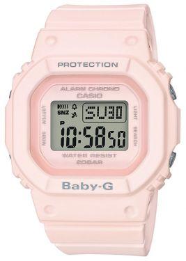 Casio Baby-G Damen Uhr Digital BGD-560-4ER Armbanduhr