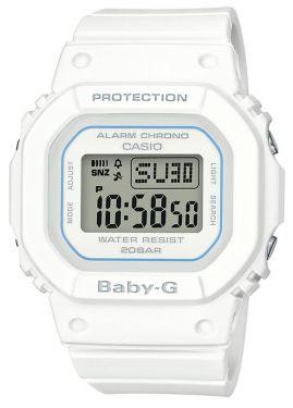 Casio Baby-G Damen Uhr Digital BGD-560-7ER Armbanduhr
