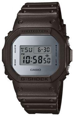 Casio G-Shock Armbanduhr DW-5600BBMA-1ER
