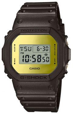Casio G-Shock Armbanduhr DW-5600BBMB-1ER