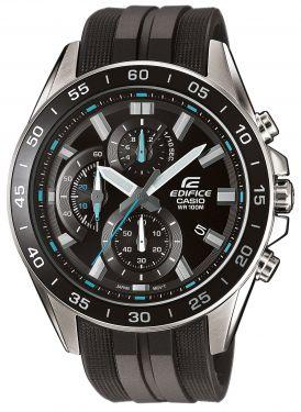 Casio Edifice Herren Uhr EFV-550P-1AVUEF Armbanduhr