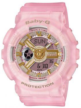 Baby-G Armbanduhr Casio Uhr BA-110SC-4AER