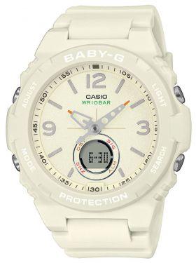 Casio Baby-G Uhr BGA-260-7AER Armbanduhr Damenuhr AnaDigi