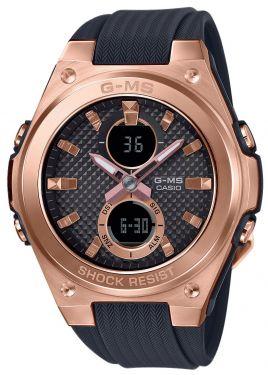 Casio Baby-G G-MS Armbanduhr MSG-C100G-1AER Damenuhr