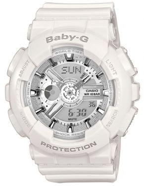 Casio Baby-G Uhr BA-110-7A3ER G-Shock Look Damenuhr