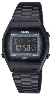 Casio Vintage EDGY Armbanduhr B640WBG-1BEF Digitaluhr