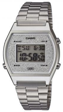 Casio Vintage EDGY Armbanduhr B640WDG-7EF Digitaluhr