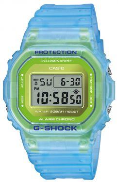 Casio Uhr G-Shock Armbanduhr DW-5600LS-2ER