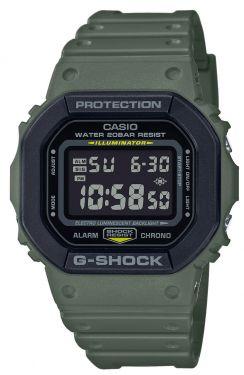 Casio G-Shock Armbanduhr DW-5610SU-3ER Digitaluhr