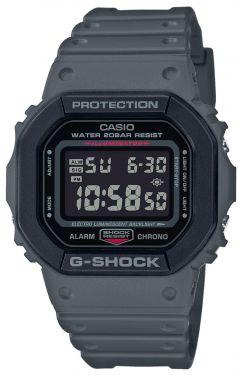 Casio G-Shock Armbanduhr DW-5610SU-8ER Digitaluhr