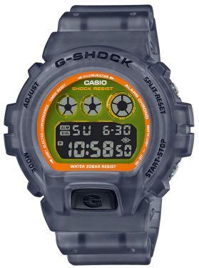 Casio G-Shock Armbanduhr DW-6900LS-1ER Digitaluhr