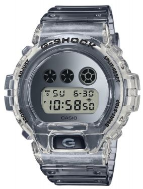 Casio G-Shock Armbanduhr DW-6900SK-1ER Digitaluhr