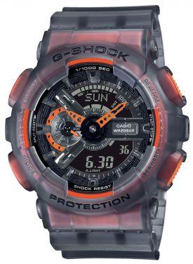 Casio Uhr G-Shock Uhr GA-110LS-1AER Armbanduhr