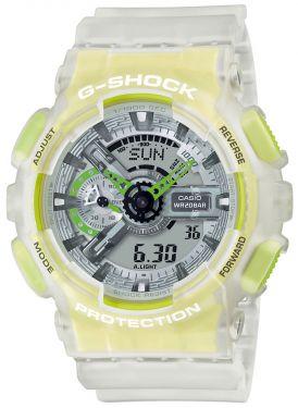 Casio Uhr G-Shock Uhr GA-110LS-7AER Armbanduhr