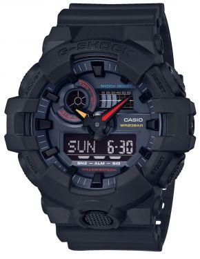 Casio G-Shock Uhr GA-700BMC-1AER Armbanduhr analog digital Uhr