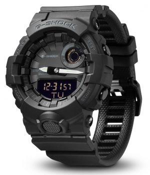 Casio G-Shock Armbanduhr GBA-800-1AER Digitaluhr Bluetooth® Smart NEU
