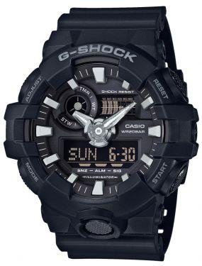 Casio G-Shock Uhr GA-700-1BER Armbanduhr