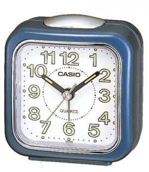 Casio Wecker analog Wake up Timer TQ-142-2EF blau