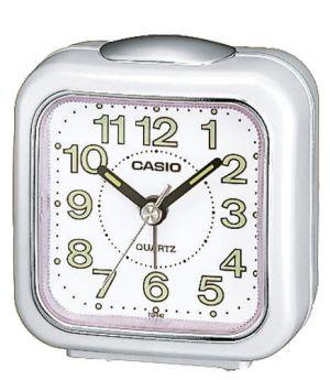 Casio Wecker analog Wake up Timer TQ-142-7EF weiß