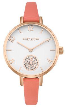 DAISY DIXON Damenuhr Armbanduhr Alice analog Uhr DD075ORG